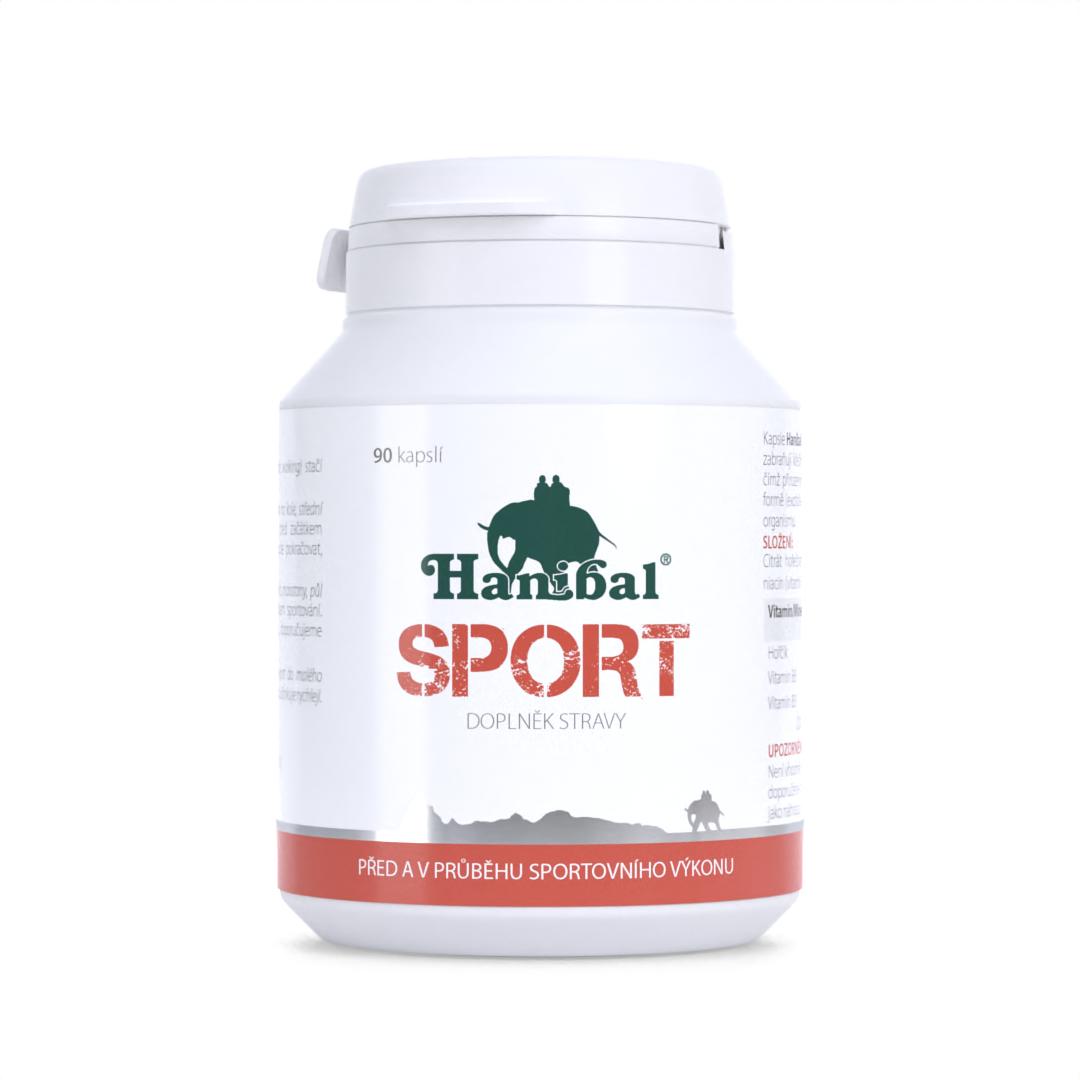 Sport – před sportovním výkonem
