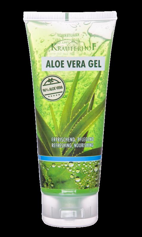 Aloe Vera tuba