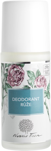 Deodorant Růže