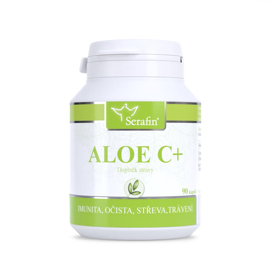 Aloe C+