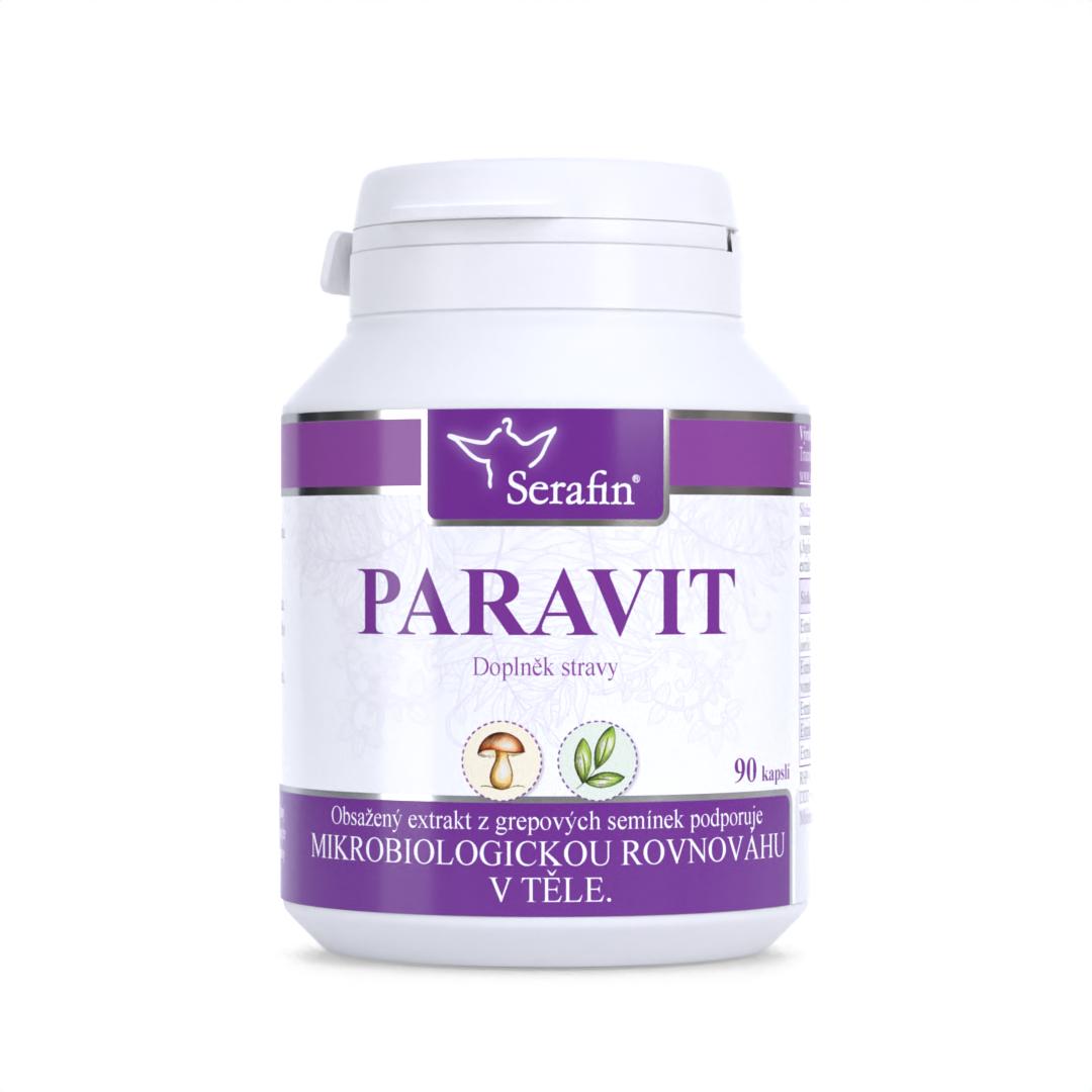 Paravit