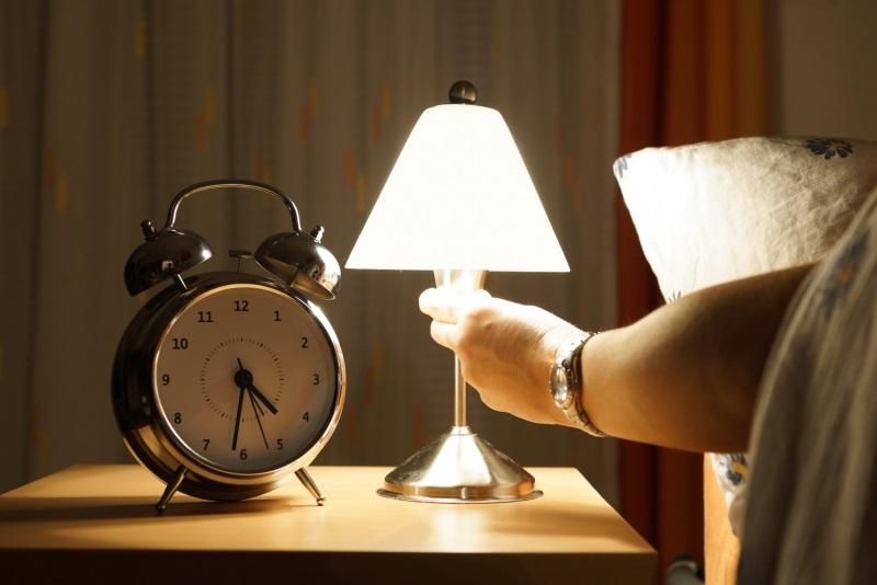Spánek, biorytmy a zdraví