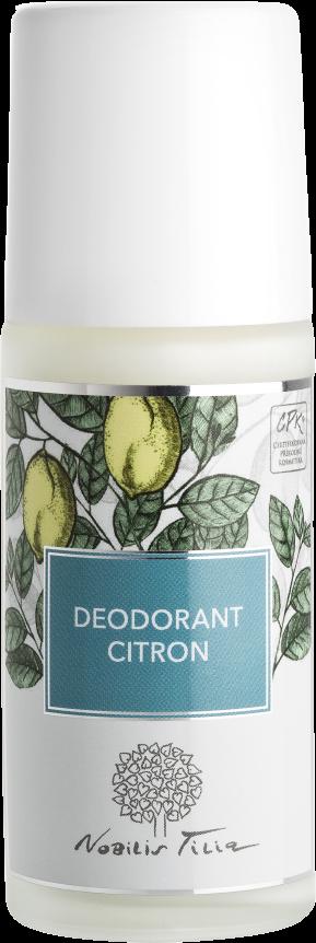 Deodorant Citron